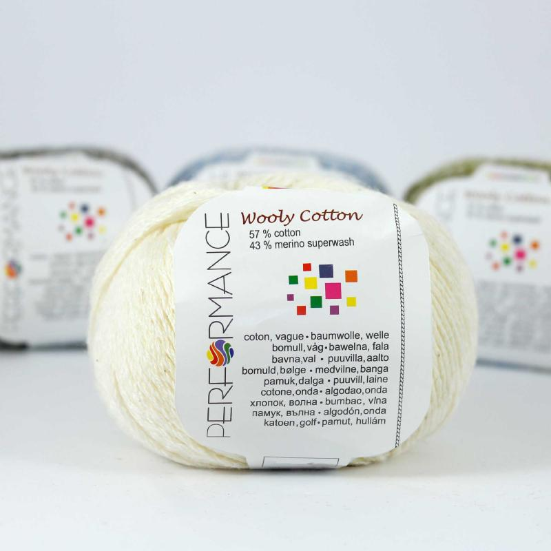 Wooly Cotton