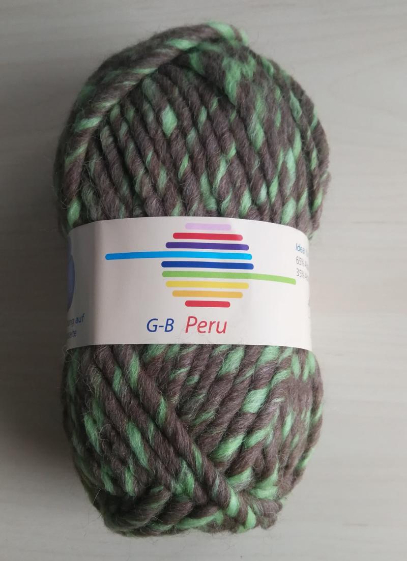 Peru Alpaka