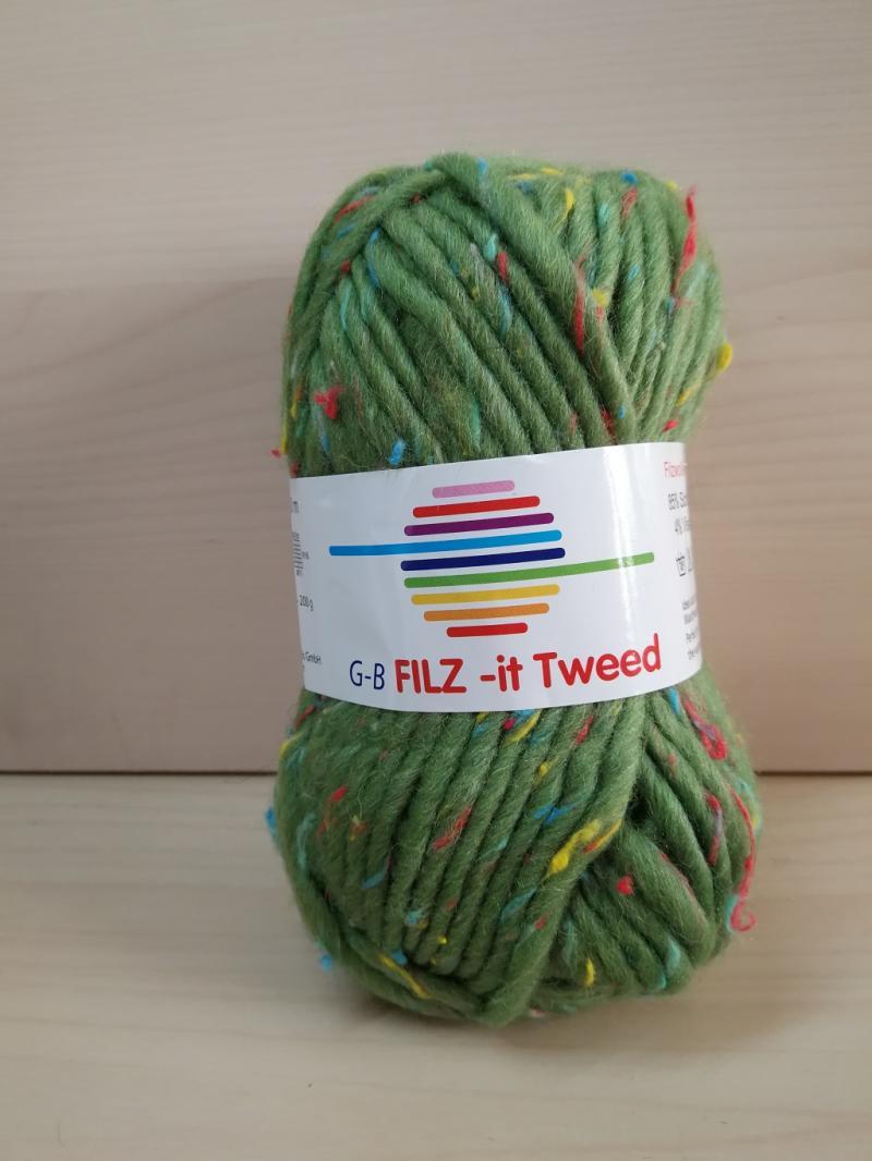Filz-it Tweed