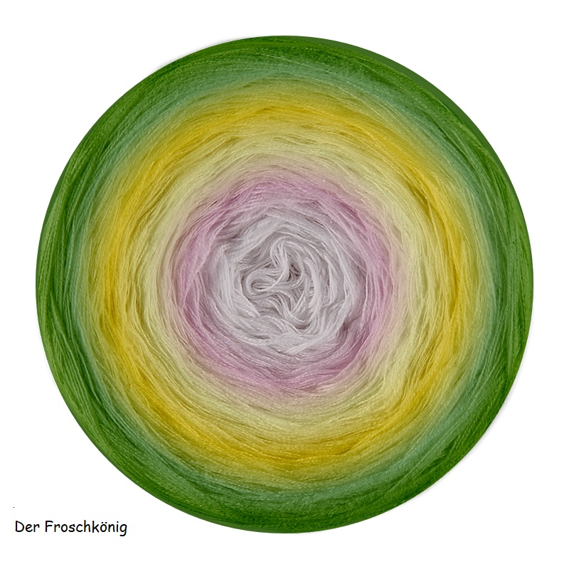 Märchenbobbel 3-fach, 250g