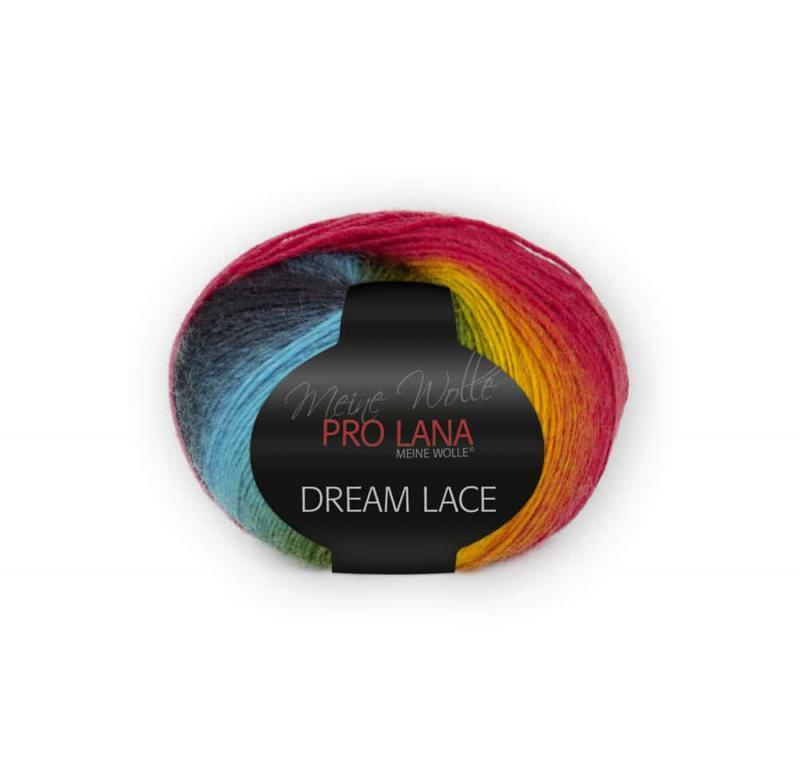 Dream Lace